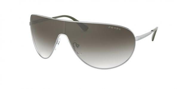 PRADA PR 55XS style-color 1BC5O0 Silver