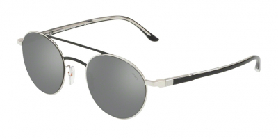 STARCK EYES SH4003 style-color 00046G Silver / Black