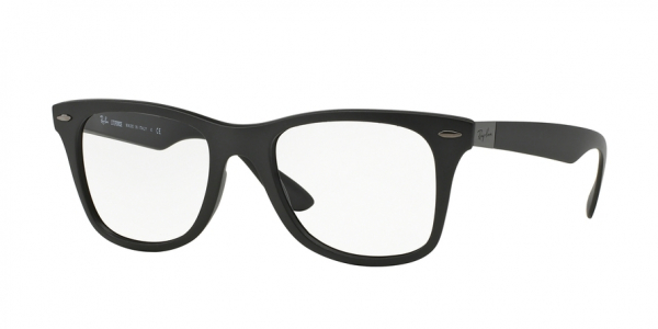 RAY-BAN RX7034 style-color 5204 Matte Black