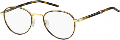 TOMMY HILFIGER TH 1687 style-color Gold 0J5G