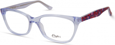CANDIES CA0183 41964 style-color 026 Crystal