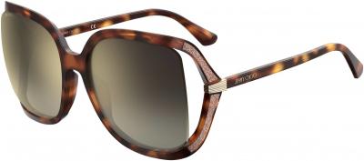 Jimmy Choo Tilda Sunglasses - designeroptics.com