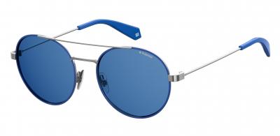 POLAROID CORE PLD 6056 style-color Blue 0PJP