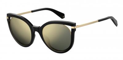 POLAROID CORE PLD 4067/S style-color Black Gold 02M2