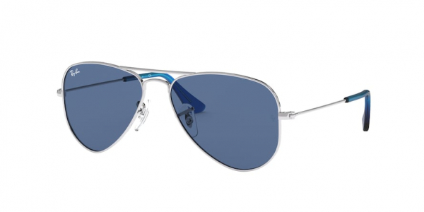 RAY-BAN RJ9506S JUNIOR AVIATOR style-color 212/80 Silver