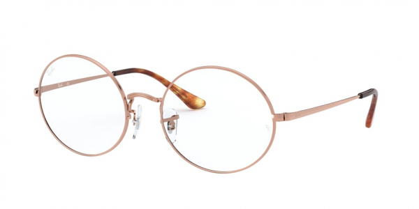 RAY-BAN RX1970V style-color 2943 Copper
