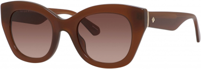 KATE SPADE JALENA/S style-color Yellow 040G / Brown Gradient HA Lens