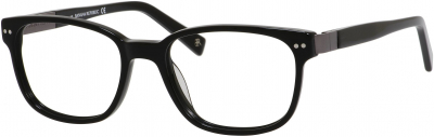 BANANA REPUBLIC DEXTER style-color Black 0807