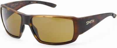 SMITH GUIDES CHOICE style-color Havana 096V / Brown Cp Pz L5 Lens