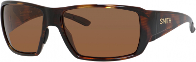SMITH GUIDES CHOICE style-color Dark Havana 0086 / Copperbrw Pzft I2 Lens