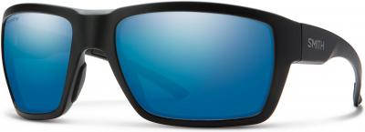 SMITH HIGHWATER style-color Matte Black 0TI7 / ChromaPop