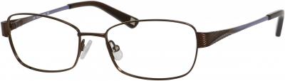 LIZ CLAIBORNE L 427 style-color Brown 01J3