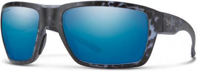 SMITH HIGHWATER style-color Matte Black Ice Tort 0U1F / ChromaPop