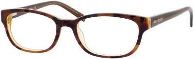 KATE SPADE BLAKELY US style-color Tortoise Gold 0JMD