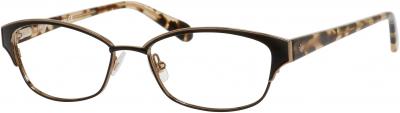 KATE SPADE RAGAN US style-color Brown 0P40