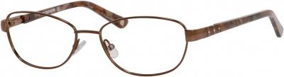 LIZ CLAIBORNE L 613 style-color Brown 0FV8