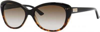 KATE SPADE ANGELIQUE/S US style-color Tortoise Fade 0EUT / Brown Gradient Y6 Lens