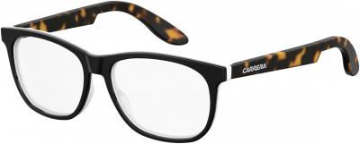 CARRERA CARRERINO 51 style-color Black White 080S