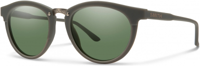 SMITH QUESTA style-color Matte Sage 0FRE / Gray Green IR Lens