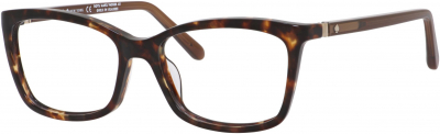 KATE SPADE CORTINA style-color Havana Brown 0RRW