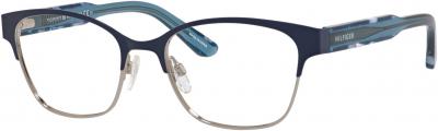 TOMMY HILFIGER TH 1388 style-color Blue 0QQU
