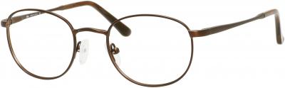 ELASTA 7209 style-color Semi Matte Dark Brown 0JYS