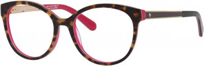 KATE SPADE CAYLEN style-color Havana Pink 0S0X