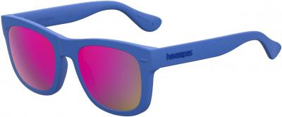 HAVAIANAS PARATY/S style-color Transparent Blue Transparent Blu 0GEG / Multipink Cp VQ Lens