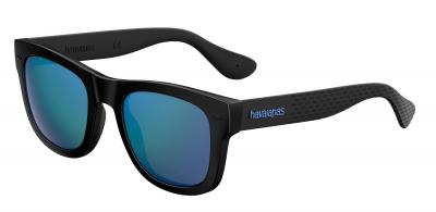 HAVAIANAS PARATY/L style-color Black 0QFU / Gray Y1 Lens