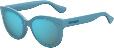 HAVAIANAS NORONHA/S style-color Blue Aqua 0Z90 / Azure Mirror 3J Lens
