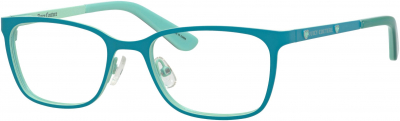 JUICY COUTURE JU 930 style-color Blue Green 0RNB