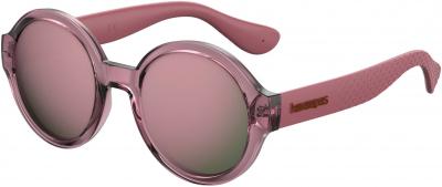 HAVAIANAS FLORIPA/M style-color Opal Burgundy 0LHF / Multipink Cp VQ Lens