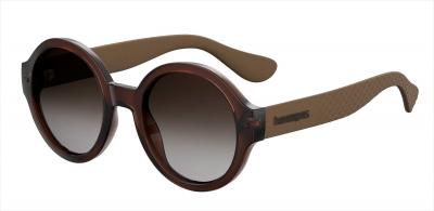 HAVAIANAS FLORIPA/M style-color Brown 009Q / Brown Gradient HA Lens