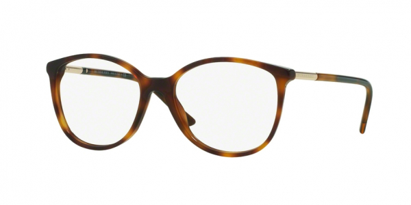 BURBERRY BE2128 style-color 3316 Havana