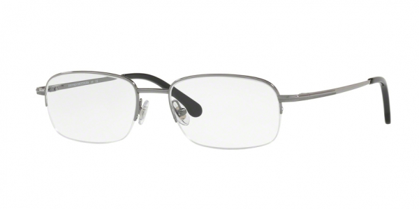BROOKS BROTHERS BB 487T style-color 1510T Shiny Gunmetal