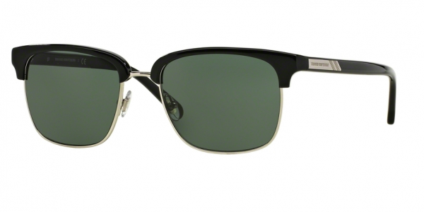 BROOKS BROTHERS BB4021 style-color 600071 Black
