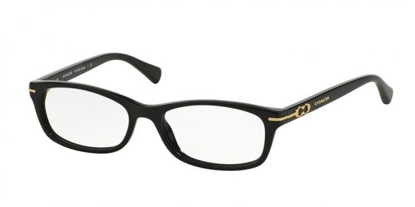 COACH HC6054 ELISE style-color 5002 Black