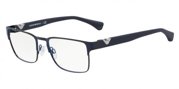 EMPORIO ARMANI EA1027 style-color 3100 Matte Blue