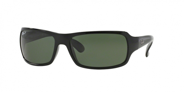 RAY-BAN RB4075 style-color 601/58 Black