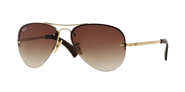 RAY-BAN RB3449 style-color 001/13 Arista