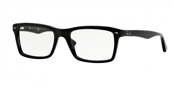 RAY-BAN RX5287 style-color 2000 Black