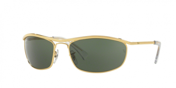 RAY-BAN RB3119 OLYMPIAN style-color 001 Arista