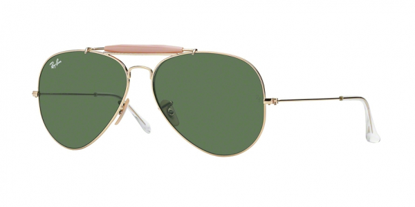 RAY-BAN RB3029 OUTDOORSMAN II style-color L2112 Arista
