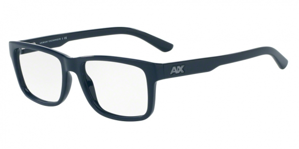 EXCHANGE ARMANI AX3016 style-color 8177 Dark Blue