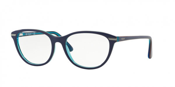 VOGUE VO2937 style-color 2278 Bluette / Orange / Azure TR