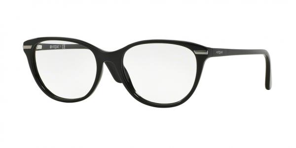 VOGUE VO2937 style-color W44 Black