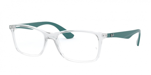 RAY-BAN RX7047 style-color 5994 Transparent