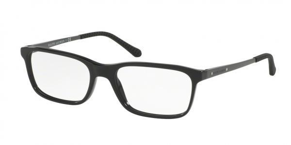 RALPH LAUREN RL6134 style-color 5617 Black