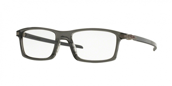 OAKLEY PITCHMAN CARBON OX8092 style-color 809203 Grey Smoke