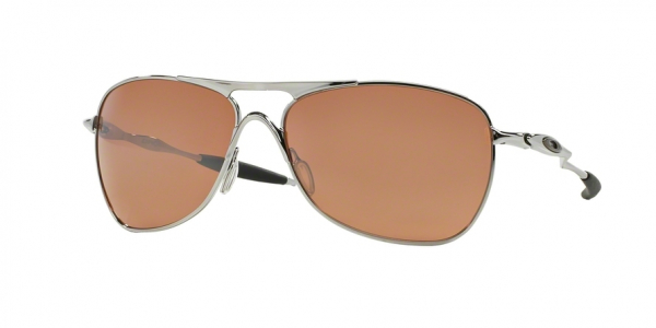 OAKLEY OO4060 CROSSHAIR style-color 406002 Chrome